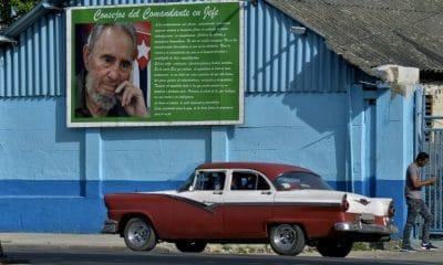 - CUBA 400x240 - Cuba debate sua Constituição no aniversário de Fidel Castro
