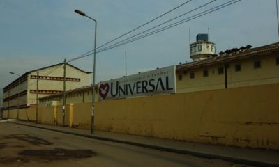 - FTU 400x240 - Igreja Universal transforma a FTU num espaço de culto