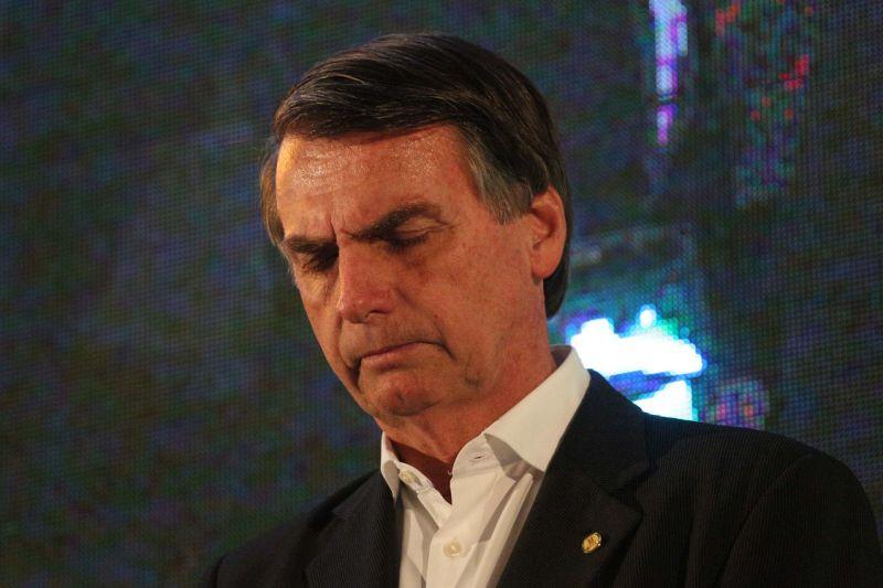 - Jair Bolsonaro - Jair Bolsonaro inicia hoje visita oficial aos EUA