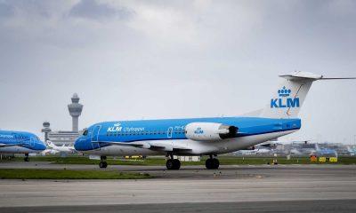 - KLM 400x240 - Pilotos da KLM ameaçam com greve por reivindicações salariais