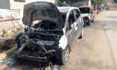 - KN 400x240 - SIC diz que Joaquim Lutambi mandou queimar carros no Cuanza Norte