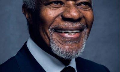 morreu kofi annan aos 80 anos - Kofi Annan 1 1 400x240 - Morreu Kofi Annan aos 80 anos