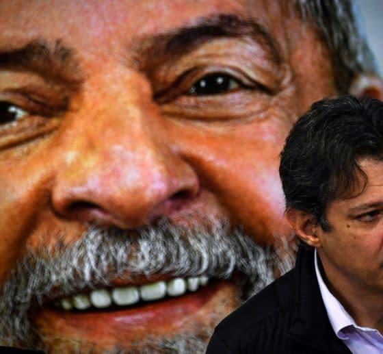 - LULA 560x517 - Lula da Silva desafia a justiça eleitoral nas presidenciais do Brasil