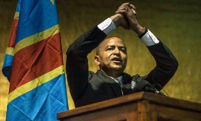 supremo tribunal  da rdc anula condenação de moisés katumbi - Moise Katumbi 400x240 - Supremo Tribunal  da RDC anula Condenação de Moisés Katumbi