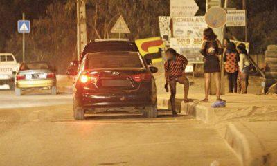 desmantelada rede de prostituição de menores na zona da camama - PROSTITUI    O 400x240 - Desmantelada rede de prostituição de menores na zona da Camama