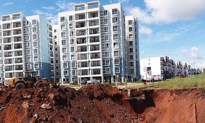 - RAVINAS CENTRALIDADE DO DUNDO 400x240 - PR autoriza contratação de empresas para obras na Ravina que ameaça destruir centralidade do Dundo