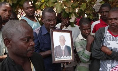 - RUFINO 400x240 - Militar que assassinou rufino no Zango condenado a 18 anos.
