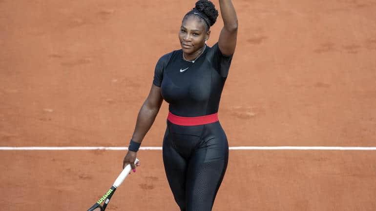 - Serena Williams - Serena Williams é atleta mais bem paga do mundo, segundo Forbes