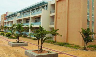 - escola vida pacifica 400x240 - Zango ganha mais uma escola capaz de albergar mais de 7 mil alunos