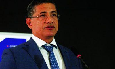 """- ministro Borges 400x240 - Governo diz ser """"falso"""" a entrada de Omatapalo na construção da barragem de Caculo Cabaça"""