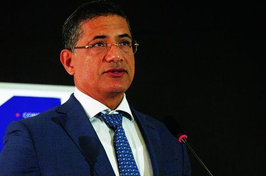 ministro da energia e Águas diz que luanda recebe energia eléctrica sem restrições - ministro Borges - Ministro da Energia e Águas diz que Luanda recebe energia eléctrica sem restrições