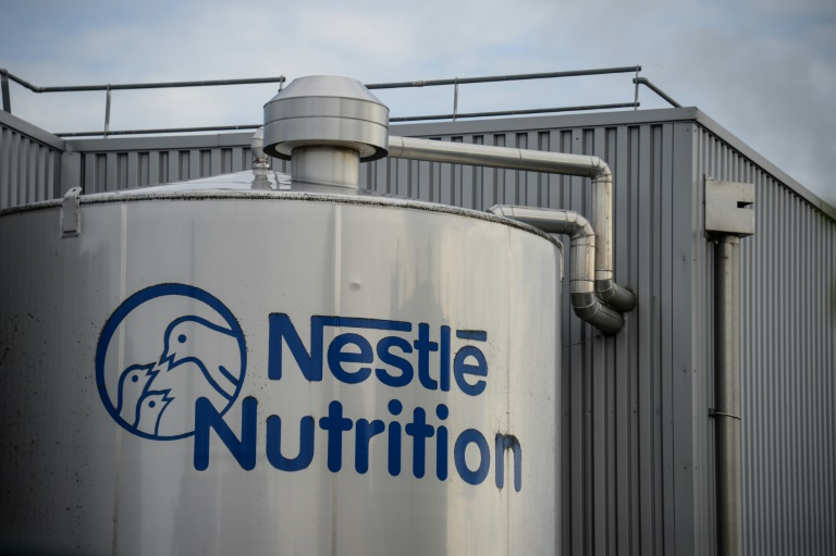 - nestle - Chile proíbe consumo de leite em pó para bebês da Nestlé por presença de bactérias