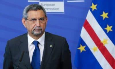 cabo verde: governo e presidência não se entendem - presidente de cabo verde 400x240 - Cabo Verde: Governo e Presidência não se entendem