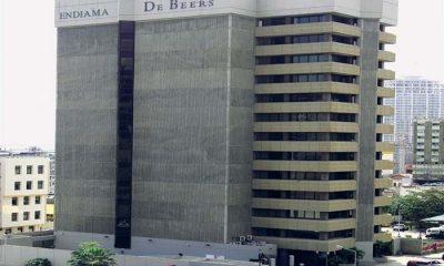 - the beers 400x240 - De Beers pode regressar aos diamantes em Angola