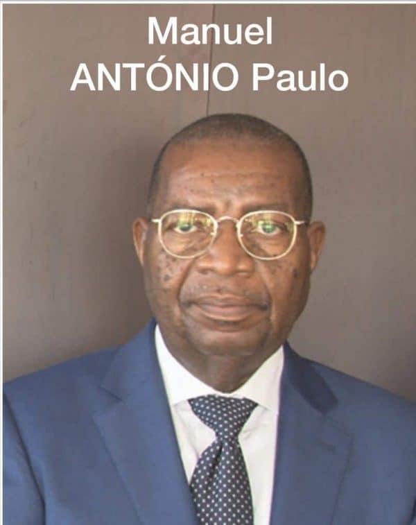 continuam as detenções no cnc: É a vez do director-geral - CNC Ant  nio Paulo e1537760864361 - Continuam as detenções no CNC: É a vez do Director-geral