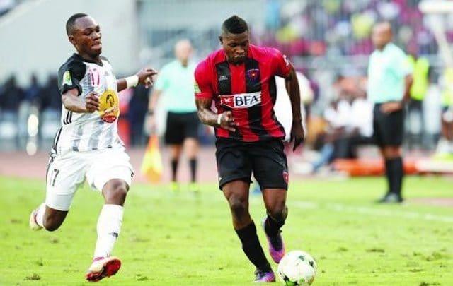 1º de agosto qualifica-se nas meias-finais da liga dos campeões - DAGOSTO - 1º de Agosto qualifica-se nas meias-finais da Liga dos Campeões