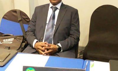 - Engenheiro Luis Bagorro Junior Reuniao da SADC 400x240 - Região da SADC com parlamento a partir de Agosto próximo