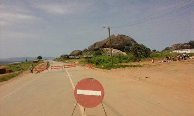 """estradas da paz estão """"rotas"""" - Estrada Luanda Huambo 400x240 - Estradas da Paz estão """"Rotas"""""""
