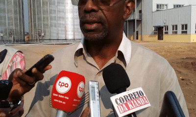 - Gon  alves Muandumba  400x240 - Dificuldades e avanços  do Luau auscultadas por Gonçalves Muandumba no mês da Dipanda
