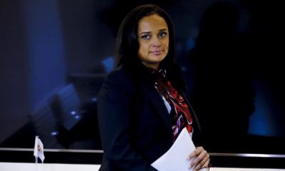 [object object] - ISABEL DOS SANTOS 400x240 - Isabel dos Santos reeleita para conselho de administração da UNITEL