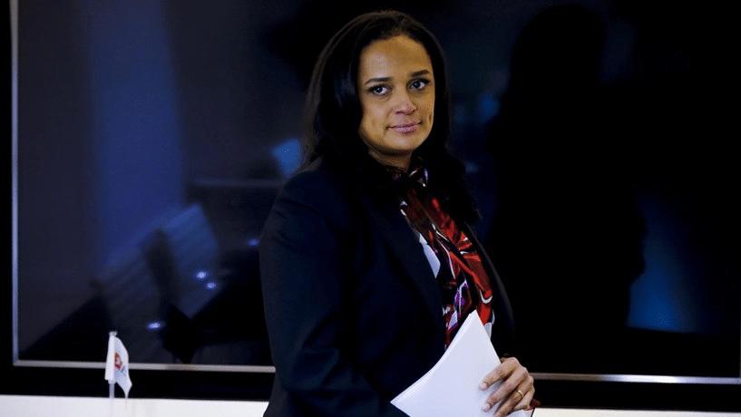 [object object] - ISABEL DOS SANTOS - Isabel dos Santos reeleita para conselho de administração da UNITEL