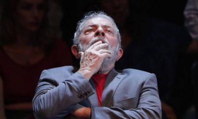 - LULA 400x240 - Supremo Tribunal mantém Lula da Silva preso