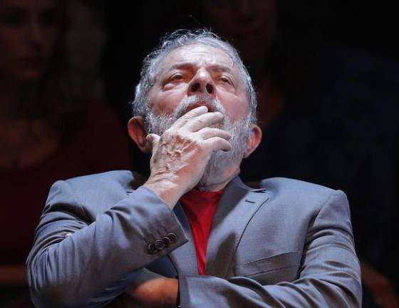 - LULA 560x432 - Supremo Tribunal mantém Lula da Silva preso