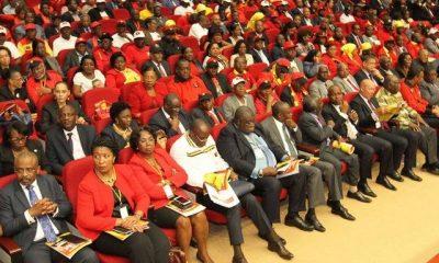 - MPLA 2 400x240 - Antigo director geral da Unidade de Gestão da Dívida Pública indicado para chefe de Divisão de Política Económica do MPLA
