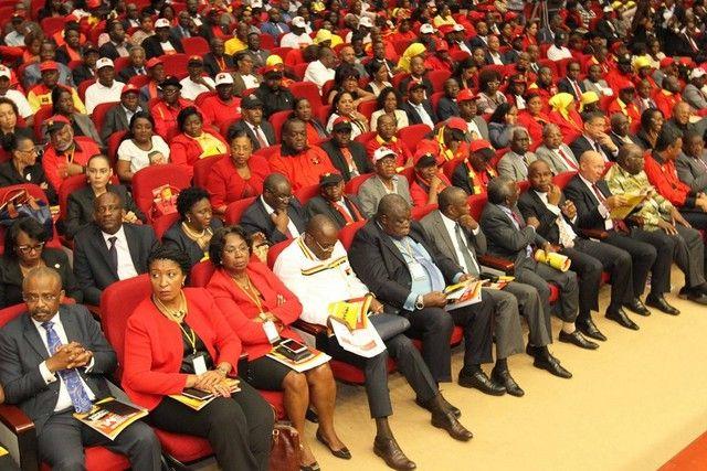 mpla organiza primeiras jornadas parlamentares da era lourenço - MPLA 2 - MPLA organiza primeiras Jornadas Parlamentares da era Lourenço