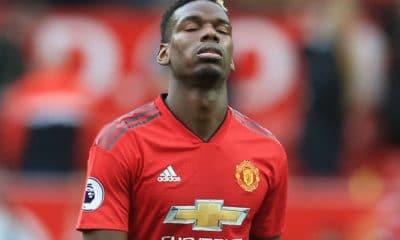 - Man Utd Paul Pogba 731692 400x240 - Manchester United condena insultos racistas a Paul Pogba