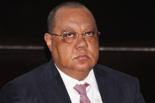 - PGR H  lder Pitta Gr  s  - PGR anuncia gabinete para recuperação de activos