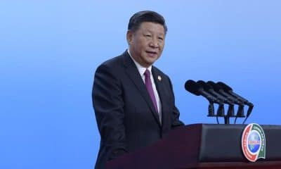 xi jinping promete manter reformas e abertura econômica - Xi xiping 400x240 - Xi Jinping promete manter reformas e abertura econômica