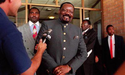 [object object] - savimbi 400x240 - Exames de ADN confirmam ossadas de Jonas Savimbi