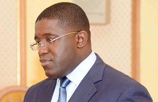 angola já não tem dívida com a tap, diz secretário de estado da economia - secret  rio de Estado para a Economia S  rgio dos Santos - Angola já não tem dívida com a TAP, diz Secretário de Estado da Economia