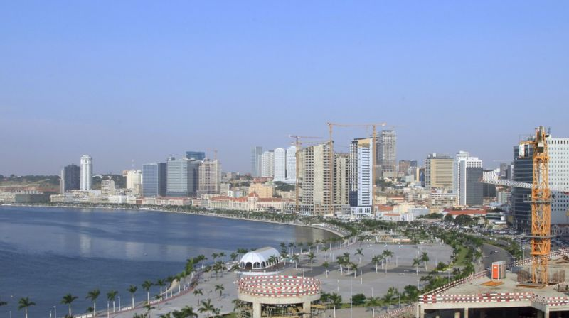 """união europeia: reformas em curso em angola são """"encorajadoras e positivas"""" - transferir 1 1 - União Europeia: Reformas em curso em Angola são """"encorajadoras e positivas"""""""