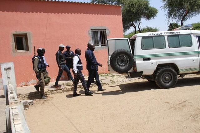 - 00de234d8 924d 48ad bcac 2c4b738549b7 - Detido Comandante dos bombeiros no Namibe
