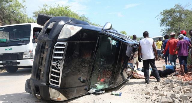 oito corpos do acidente de caimbambo ainda por identificar - 038a76c54 2a01 4925 ac5e 22fb7cfd9162 r NjQweDM0NQ - Oito corpos do acidente de Caimbambo ainda por identificar