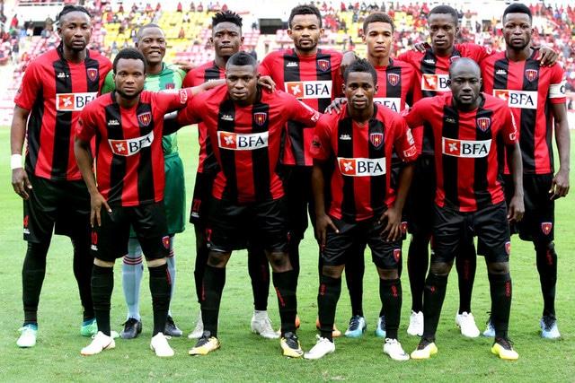 - 0f34a65cb 7d0f 4b6e a3b6 6680a9c1162f - 1º D, agosto pode fazer história no futebol africano