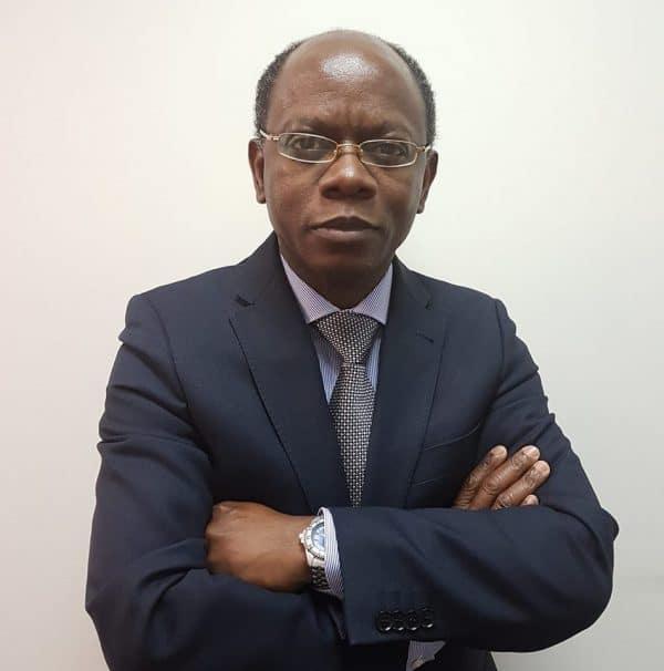 - ADRIANO MIXINGE e1540032795691 - PR nomeia novo administrador executivo do Memorial Agostinho Neto