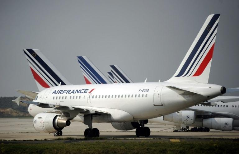 - Airfrance - Air France alcança acordo salarial com sindicatos após meses de conflito