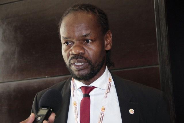 """akwá """"magoado"""" com federação angolana de futebol - Akwa - Akwá """"magoado"""" com Federação Angolana de Futebol"""
