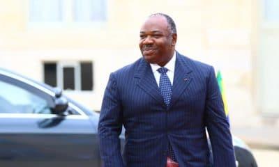 - Ali bongo 400x240 - Presidente do Gabão aparece em público pela primeira vez após AVC