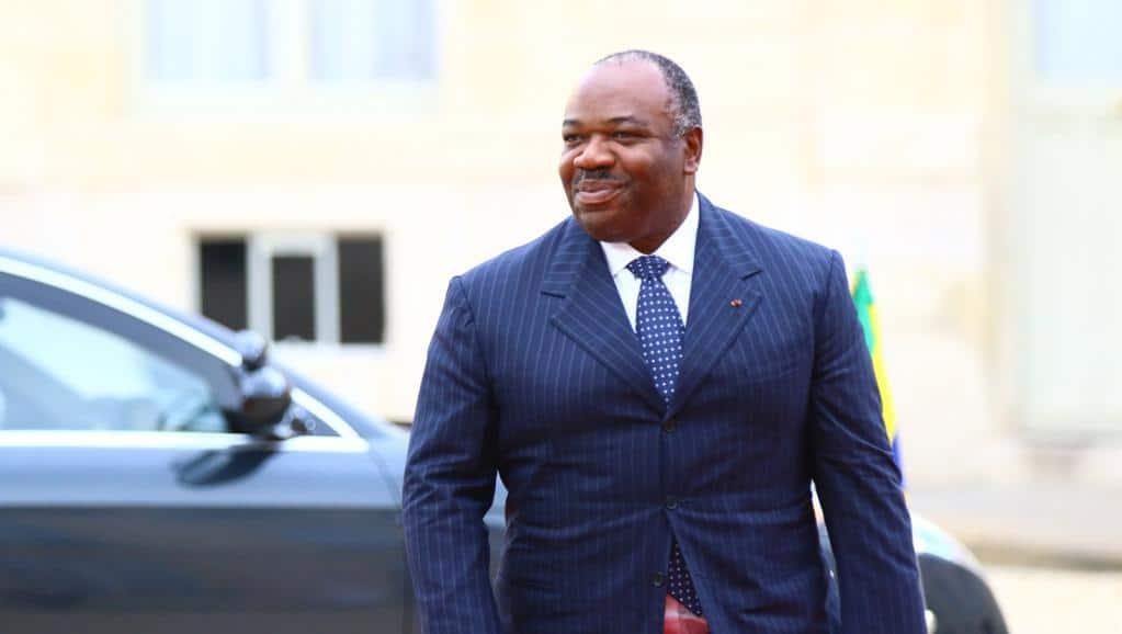 tentativa de golpe de estado no gabão - Ali bongo - Tentativa de Golpe de estado no Gabão