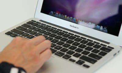 - Apple 400x240 - Apple recolhe portáteis MacBook Pro por risco de incêndio em baterias