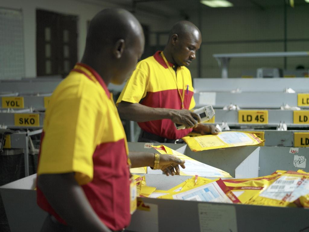 dhl express é premiada com a maioria das certificações top employer no continente - DHL - DHL Express é premiada com a maioria das certificações Top Employer no continente