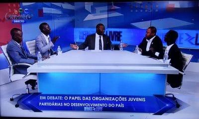 e, eles falaram, falaram mas disseram nada - Debate zimbo Jovens 400x240 - E, eles falaram, falaram mas disseram nada