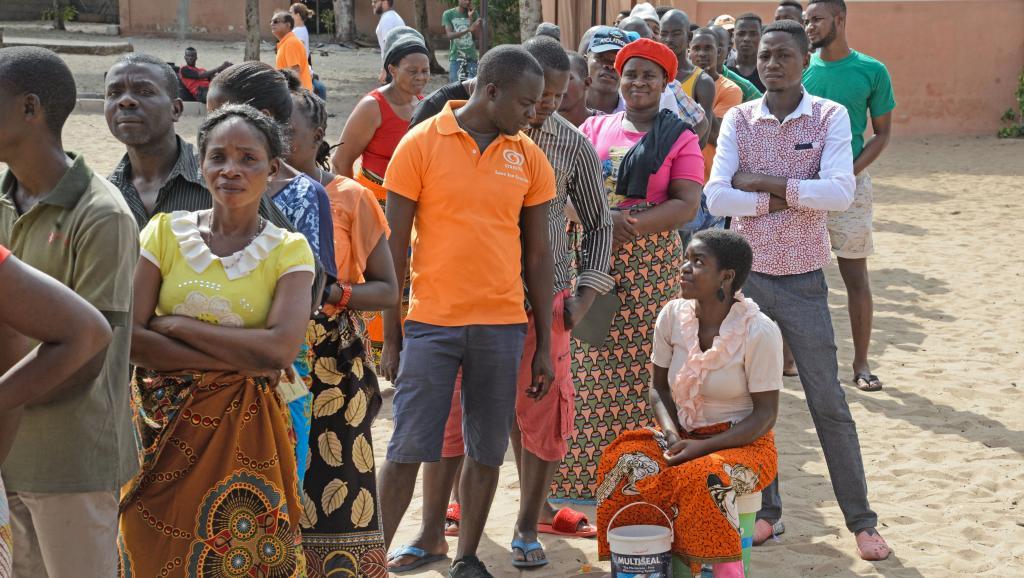 moçambique: frelimo vence autárquicas em 44 dos 53 municípios - Elei    es Mo  ambique - Moçambique: Frelimo vence autárquicas em 44 dos 53 municípios