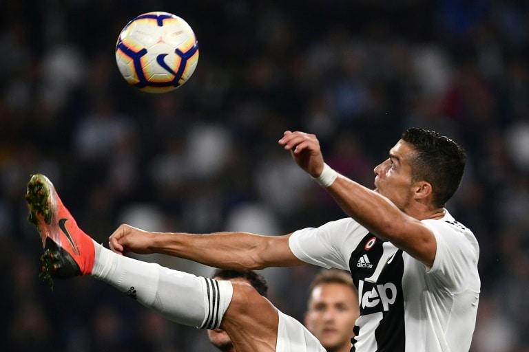 - Juventus CR7 - Juventus perde primeiros pontos no Campeonato Italiano
