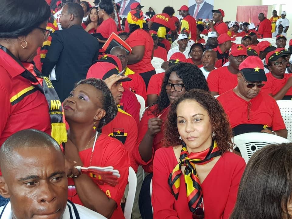 - MPLA - MPLA contra nepotismo na escolha dos futuros autarcas