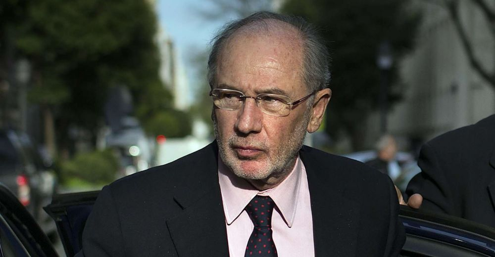justiça espanhola confirma 4 anos de prisão para o ex-diretor do fmi rodrigo rato - Rodrigo Rato - Justiça espanhola confirma 4 anos de prisão para o ex-diretor do FMI Rodrigo Rato